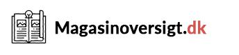 Magasinoversigt.dk